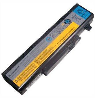 Батарея Lenovo для ноутбуков IdeaPad Y450A Y550A серии (10.8v 48 wh) L08S6D13