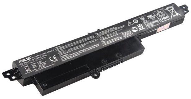Батарея Asus для ноутбуков X200CA, X200LA, X200MA Серии (11.25v 33Wh) PN: A31N1302, A31LM2H, A3INI302