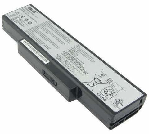 Батарея ASUS для ноутбуков K72 K73 A72 N71 N73 X72 X77 X7 F3 M51 серии (11.1V 5200mAh) A32-K72, A32-N71, A32-F3