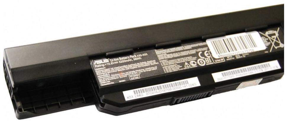 Батарея A32-K53 для ноутбука ASUS A43 A53 K43 K53 X43 X44 X53 серий (10.8v 4800mah)