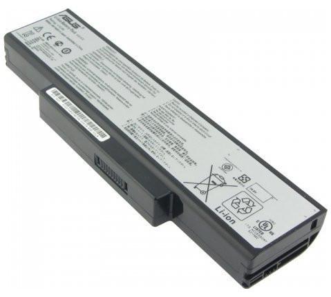 Аккумуляторная батарея A32-K72 для ноутбука ASUS F3, K72, K73, N71, N73, A72, X77 серий 10.8 вольт 4400 мАч