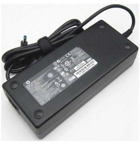 Блок питания HP (для ноутбука) 19.5v - 6.15a разъем (4.5 - 3.0) с иглой внутри