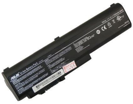 Аккумуляторная батарея ASUS для ноутбуков N50A, N50E, N50F, N50T, N50TA,N50TP, N50TR, N50V, N50VA, N50VC,N50VF, N50VG, N50VM, N50VN,