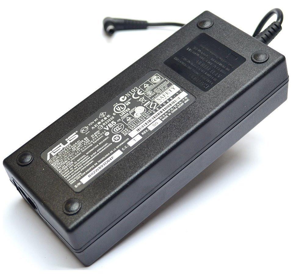 Блок питания для ноутбуков Asus R401VM 19V, 6.32A, 5.5-2.5мм