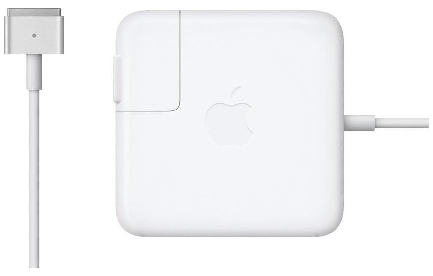 Блок питания Apple 14.85V - 3.05A (MagSafe 2) Original 40W