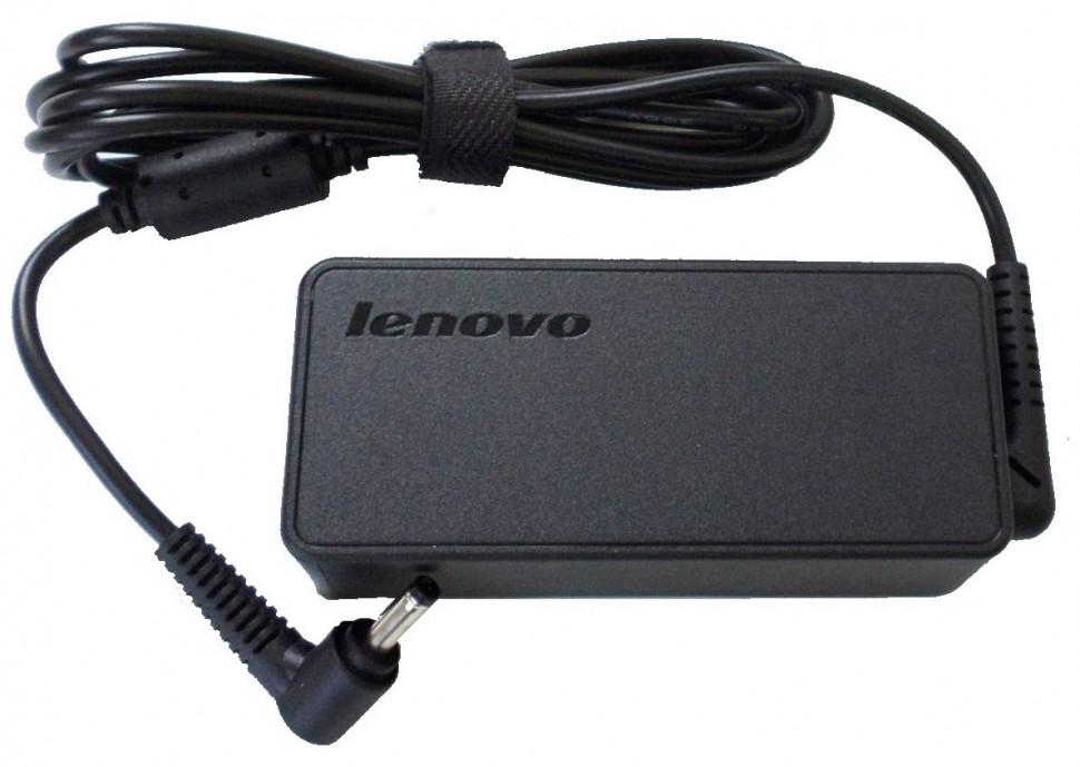 Блок питания Lenovo для ноутбука 20V - 4.5A 90w (разъем 4.0-1.7)