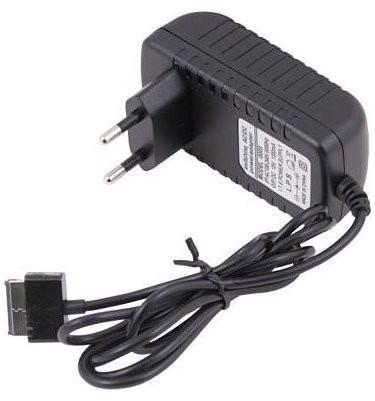 Зарядное Asus (для планшетов) Vivo Tab TF600, TF701, TF810, T801 (15V 1.2A)