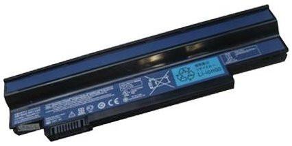аккумуляторная батарея ACER Aspire One 253H 532 533 NAV50 eMachines EM350 PACKARD BELL Dot S2 GATEWAY LT21 Series.(11.1V 4400mAh)PN