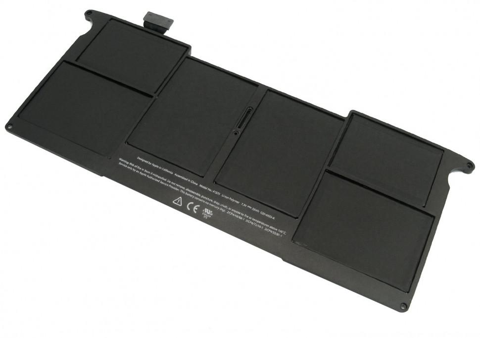 """�������������� ������� APPLE A1375 ��� MacBook Air 11"""" Series 7.3V PN: A1370"""