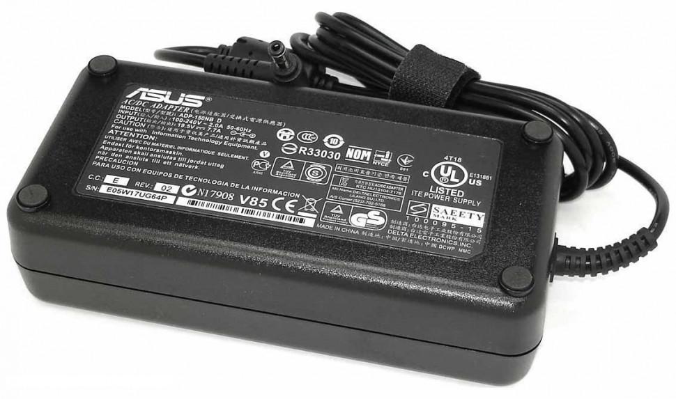 Блок питания ASUS (для ноутбуков) 19V - 7.7A 140W разъём (5.5x2.5)
