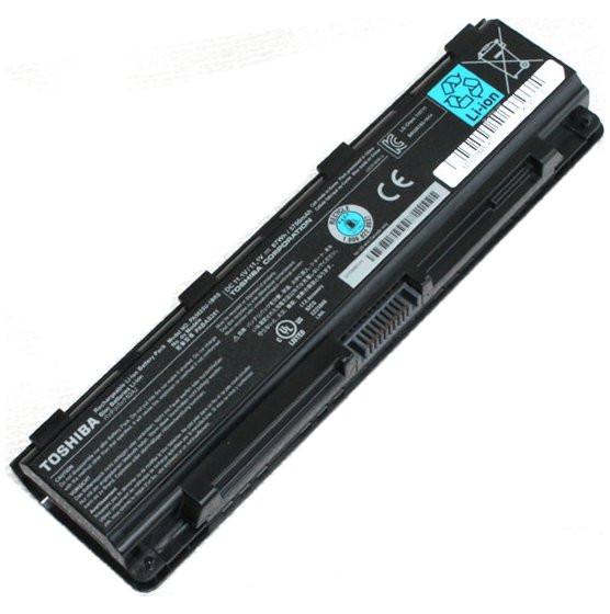 Батарея Toshiba PA5024U-1BRS для ноутбуков Satellite C870, L800, L830, L850, M800(10,8V 4200mAh)