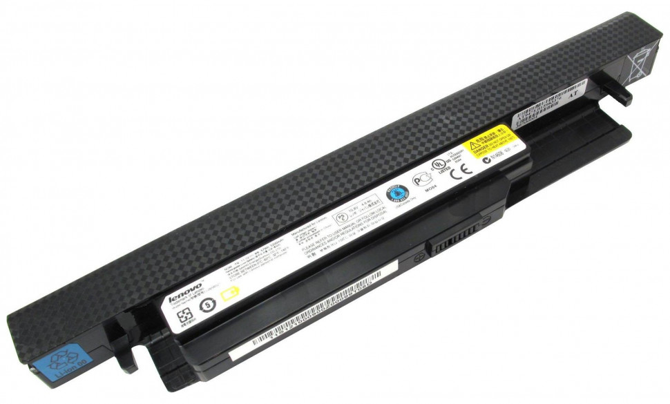 Аккумуляторная батарея Lenovo IdeaPad U450, U550 (11.1V 4400mah) 57Y6309, L09C6D22, L09S6D21