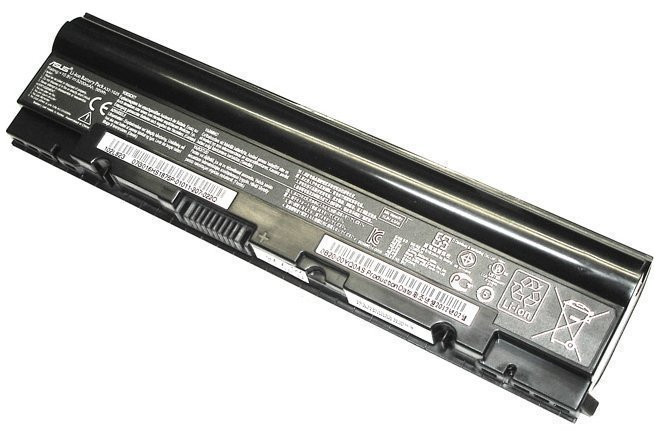 Батарея Asus для ноутбуков EEE PC 1025C, 1225B, серий. (10.8V 5200mAh) A31-1025, A32-1025