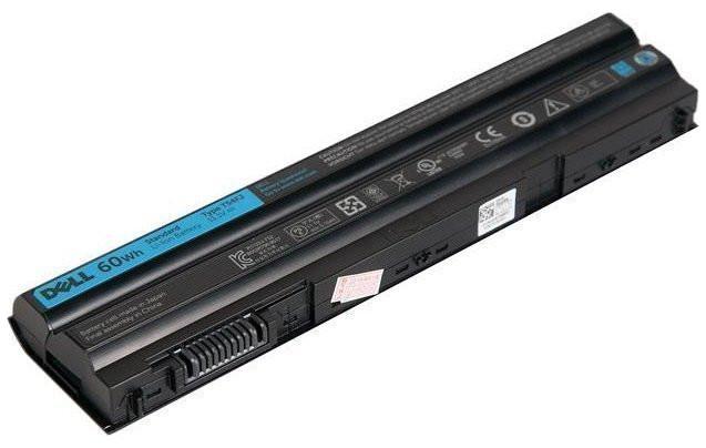 Аккумуляторная батарея для ноутбука Dell Latitude E5420, E5430, E5520, E5530, E6420, E6430, E6440, E6520, E6530, E6540, Precision M2800,