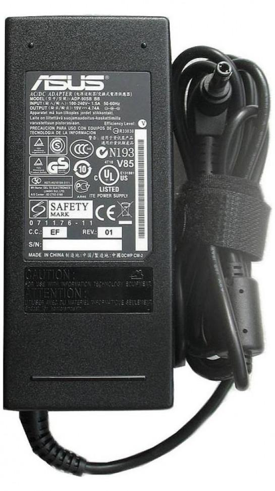 Блок питания ASUS ADP-90SB BB (для ноутбуков) 19V - 4.74A 90W разъём (5.5x2.5)