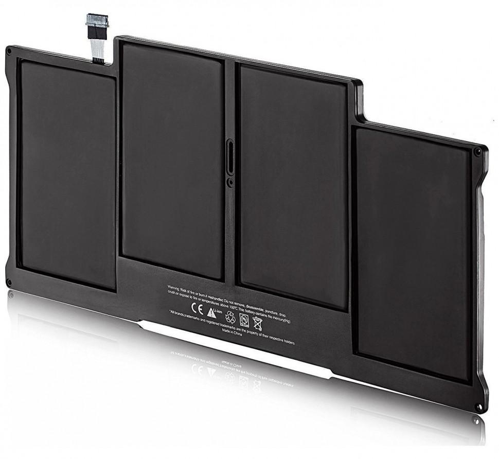 Аккумуляторная батарея Apple A1405 для ноутбуков MacBook Air 13 A1369, 7.3V (2011-2012г)