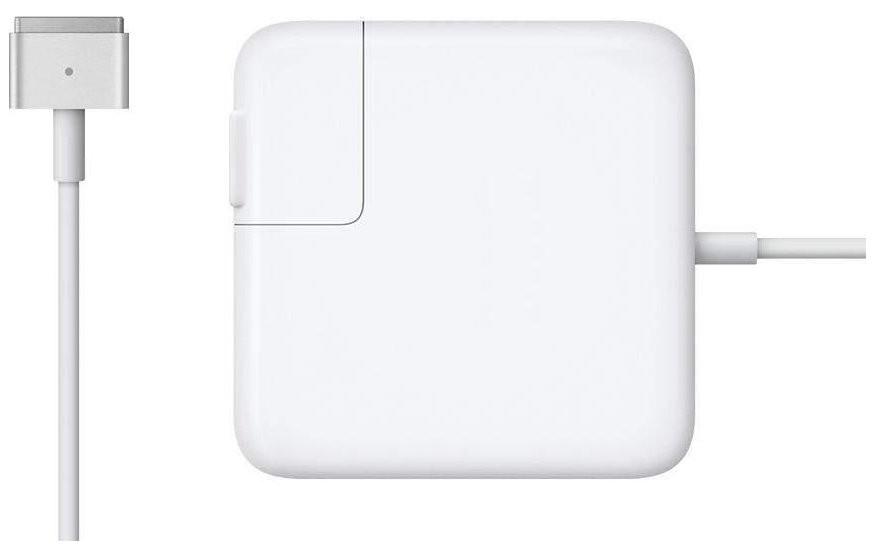 Блок питания для ноутбуков Apple 14.85V - 3.05A (MagSafe 2) 40W