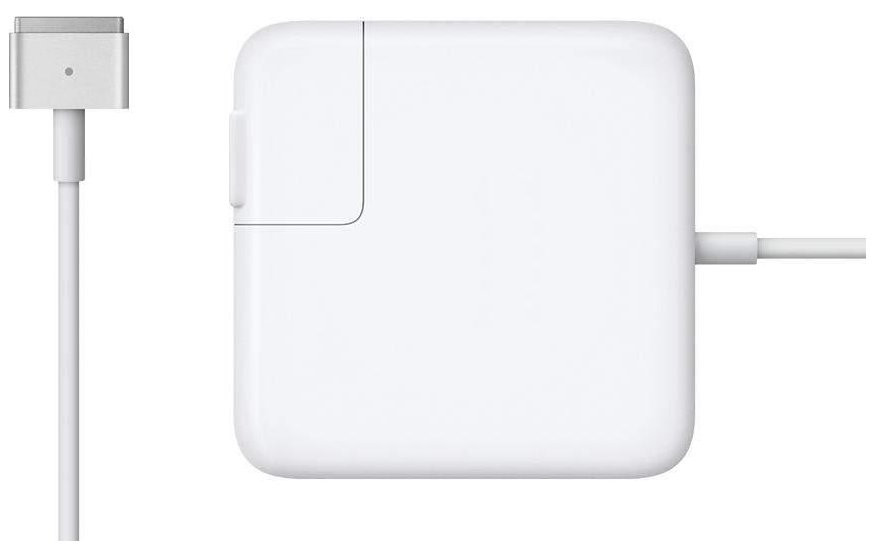 Блок питания для ноутбуков Apple Macbook PRO 16.5v 3.65A (MagSafe 2) 60w